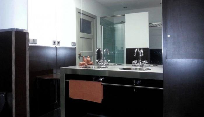 Betonplex 15mm melaply economy 2-zijdig wit 125x250cm | PontMeyer